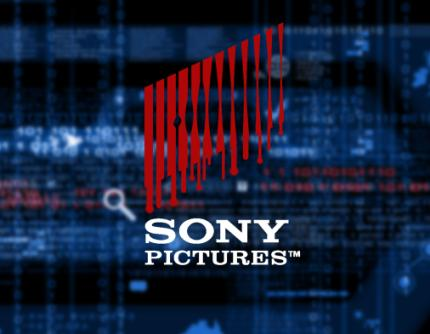crippling cyber attack' on Sony Pictures