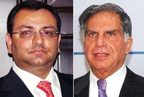 Cyrus Mistry to replace Ratan Tata as head of Tata group