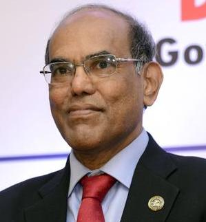 India's central bank cuts key rates, eases liquidity