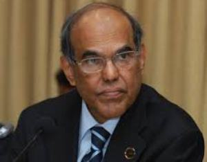 Checking money laundering is govt.'s job: Subbarao