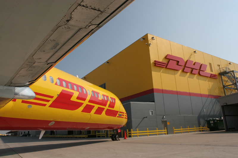 dhl logistics company information Whether you are our official carrier or would like to become one, you can find all  the important information here in case of further questions, do not hesitate to.