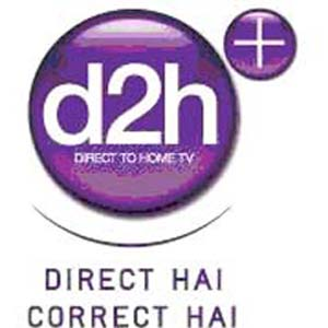 Videocon to launch its DTH Services D2H from May 1