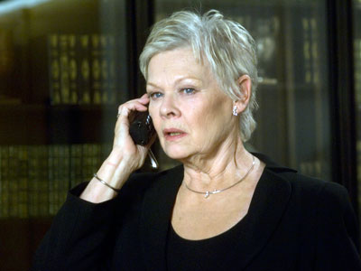 Dame Judi Dench to reprise Shakespeare''s Titania role