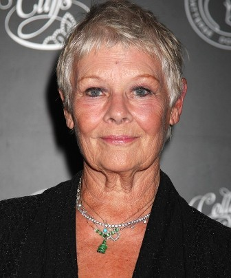 Dame Judi Dench thinks young actors are too impatient for stardom