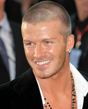 Tottnham në kërkim të Beckhamit David%20Beckham