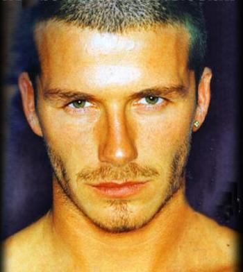 david beckham. Beckham says his career has