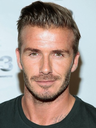 Fame is a huge privilege: David Beckham