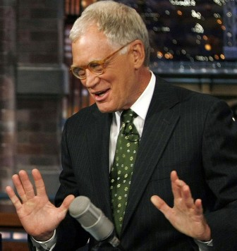 Letterman extortion plot: Accused asks judge to dismiss case