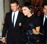 Posh, Becks ditch plans for glitzy 10th anniversary bash in Hollywood