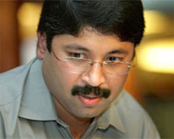 Dayanidhi Maran inaugurates Master Creation Programme for craftpersons