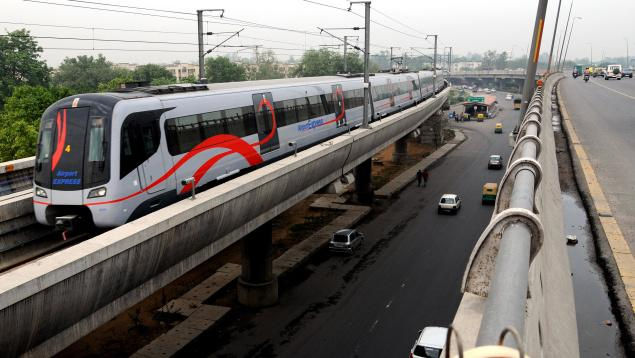 Reliance Infra, DMRC to go for arbitration