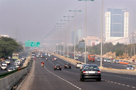 Delhi-Gurgaon expressway now offers toll-free ride
