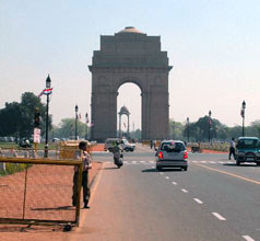 Minor earthquake shakes Delhi | TopNews