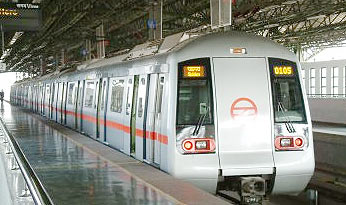 DMRC to introduce automatic recharge for smart cards