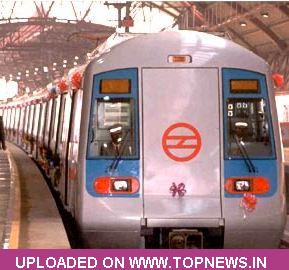 Delhi Metro's Ridership Hits 16 Lakh Mark