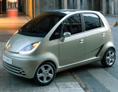 Deluxe Nano hitting the markets by 2012