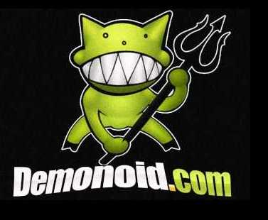 Demonoid domains up for sale