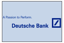 Deutsche Bank sees return to profit after good start to 2009