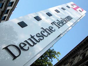Deutsche Telekom to vote restructuring through this year
