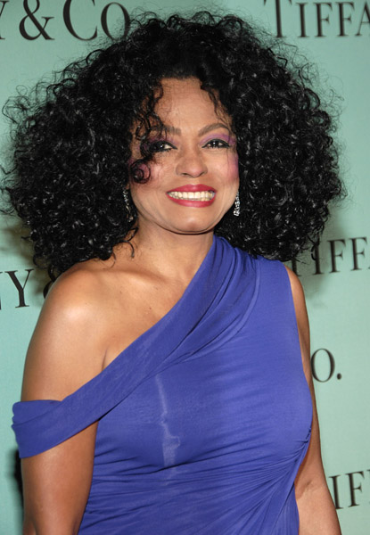 Washington, July 4 : Late Michael Jackson named Diana Ross