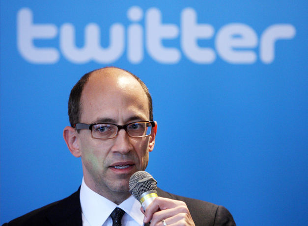 Twitter CEO: Users will be able to download all tweets by year-end