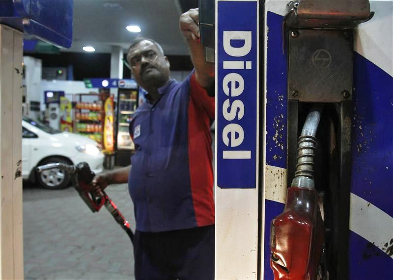 Diesel, LPG prices may go up by Rs 3 and Rs 75 respectively: Report