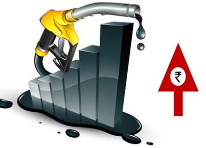 Diesel price hike encounters severe criticism from Opposition as well as allies