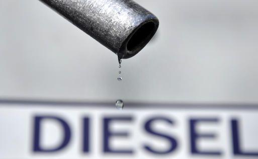 Inventory of unsold diesel vehicles double to 107,818 units in May