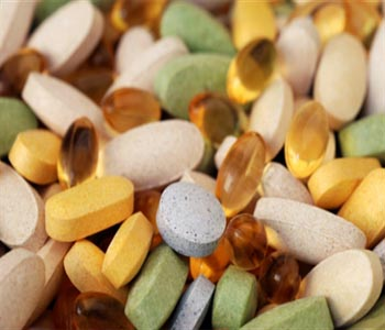 Consuming Dietary Supplements Doesn't Guarantee Good Physical Condition