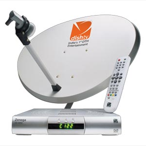 Buy Dish TV With Stop Loss Of Rs 69