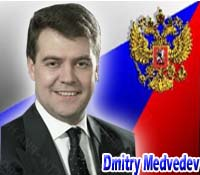 """Medvedev: US, Russia must clear """"toxic assets"""" from relations"""