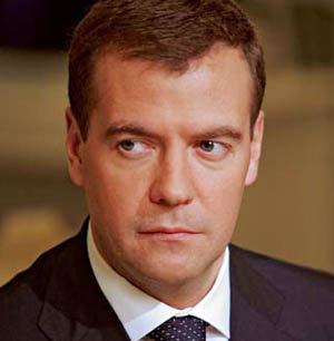Le président russe ordonne un bilan écologique de la Russie