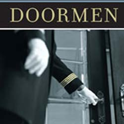 When the doorman is a woman