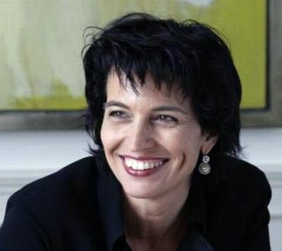 Switzerland's Economic Minister Doris Leuthard