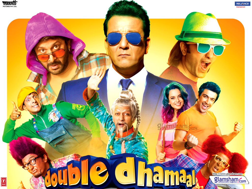 Double Dhamaal' cast creates dhamaal in Toronto! | TopNews