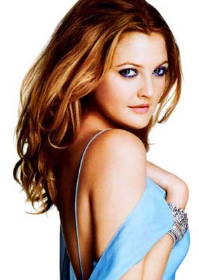 Drew Barrymore  IMAGES, GIF, ANIMATED GIF, WALLPAPER, STICKER FOR WHATSAPP & FACEBOOK