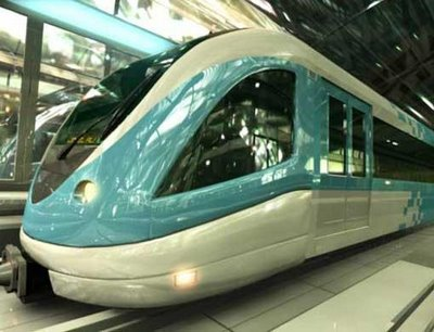 Dubai Metro carries six million people in three months