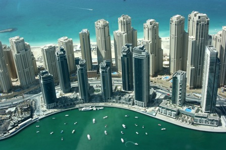 Dubai-realty-sector