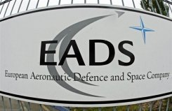 EADS post 77 percent drop in third quarter profits