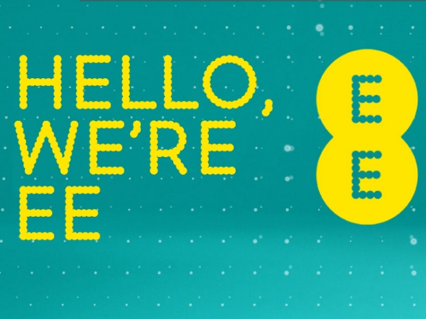 Everything Everywhere announces new 4G brand - EE