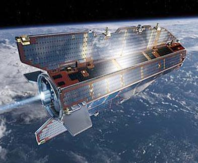 ESA's GOCE satellite completes early orbit phase