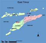 Youth meet in East Timor to grapple with violence in society