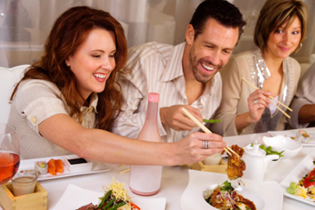 Eating out frequently increases food poisoning risks