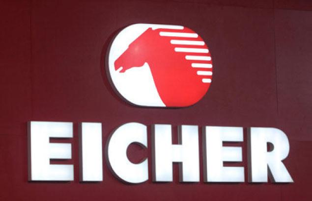Eicher-Motors-Ltd