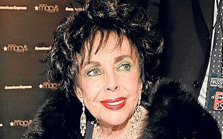 Liz Taylor planning tell-all from beyond the grave