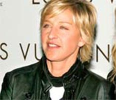 Ellen DeGeneres ... if a couple could make it work in the world of adult entertainment?