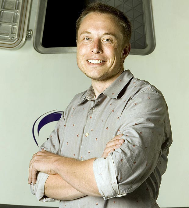 Musk planning to build city for vegetarians in Mars