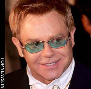 Sir Elton John plans to adopt 14-month-old Ukranian boy