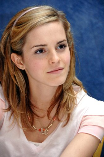 "London, Feb 26 : ""Harry Potter"" actress Emma Watson, who unveiled her third"