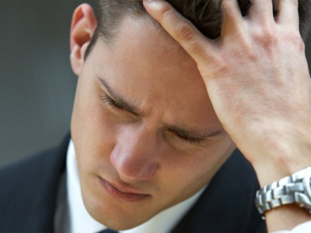 Hating one's job has same impact on mental health as unemployment, study